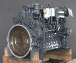 Recondition of engine Liebherr D936 L A6