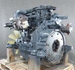 Recondition of engine Deutz BF4M1013