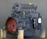 Recondition of engine Deutz BF4M1013