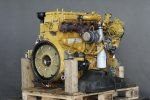 Recondition of engine Caterpillar 3116 DIT