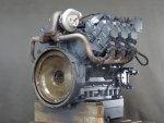 Recondition of engine Deutz BF6M1015C