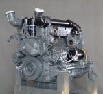 Recondition of engine Liebherr D 934 L A6