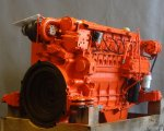 Recondition of engine Deutz BF6M1013