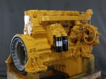 Recondition of engine  Liebherr D 916 T