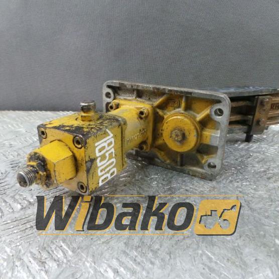 Pedal Grau 560023004