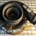 Turbocharger Holset H1E 3528777