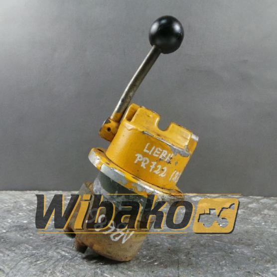 Joystick Rexroth 2TH7L6110/1M 22608705E89
