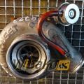 Turbocharger Holset HX35W 4038597