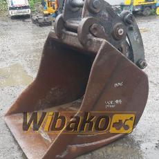 Bucket (Shovel) for excavator Liebherr 914