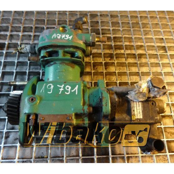 Compressor LUK LF73 2107494