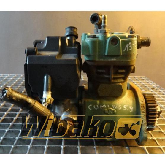 Compressor Knorr REB02708