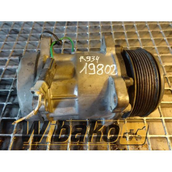 Sprężarka klimatyzacji Liebherr R934