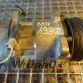 Air conditioning compressor Liebherr R934