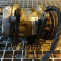 Sprężarka klimatyzacji Sanden U4709