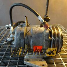 Air conditioning compressor Hanomag 70E