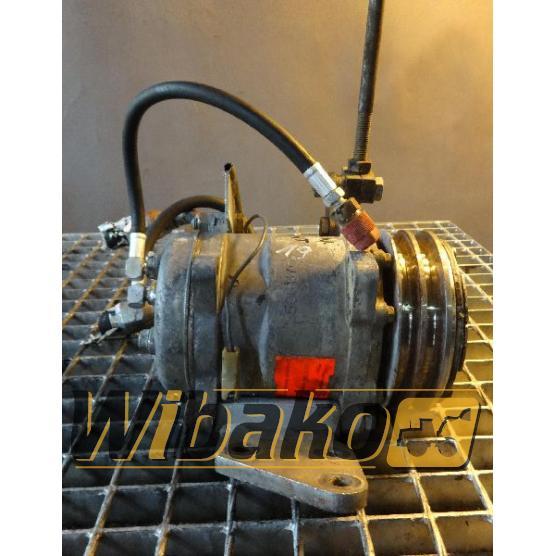 Sprężarka klimatyzacji Hanomag 70E
