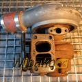 Turbocharger Holset HX35W 3536971