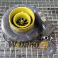 Turbocharger Holset HX35 3536327