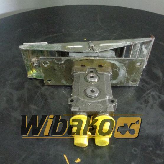 Pedal Voac PCL404-0899
