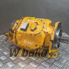 Auxiliary pump Liebherr A10VO100DFR1/31L-PSC11N00-S0190 0841580