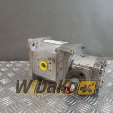 Auxiliary pump Case
