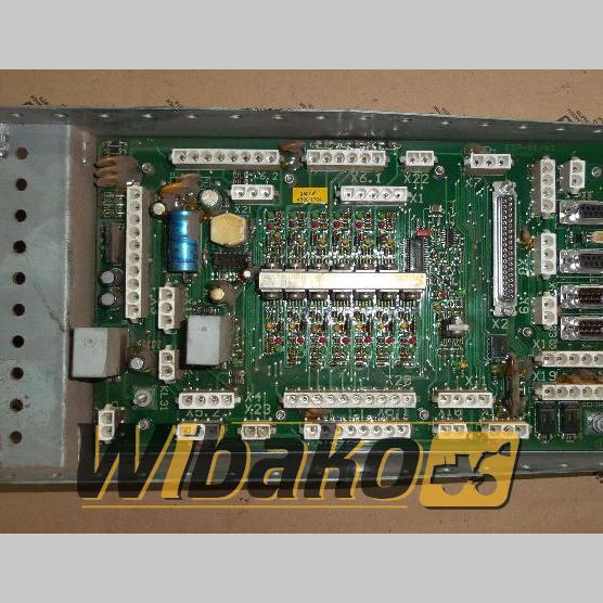 Module Liebherr 10015837