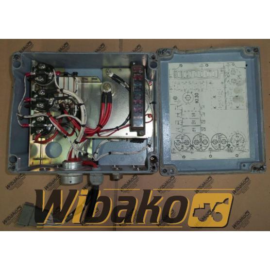 Skrzynka elektryczna Liebherr 9009182