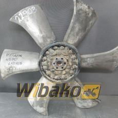 Fan Hitachi 6/70