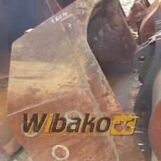 Bucket (Shovel) for wheel loader Liebherr L564