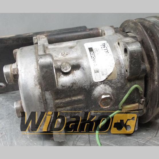 Air conditioning compressor Sanden R134A 03551503570