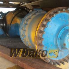 Axle for wheel loader Volvo L220D