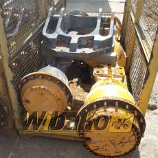 Axle for wheel loader Liebherr L564