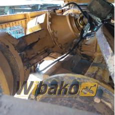 Axle for wheel loader Case 721B