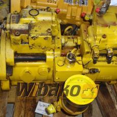 Main pump Kawasaki K3V112DT-133R-9C1B