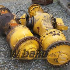 Axle for wheel loader Volvo L220E