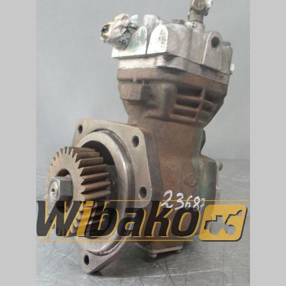 Compressor Knorr LK3845 11118572