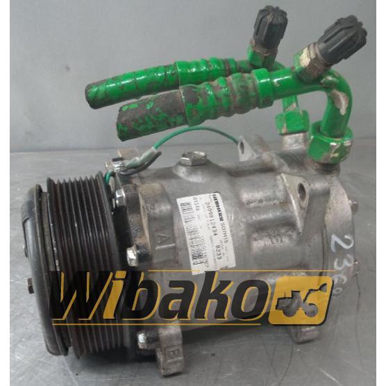 Sprężarka klimatyzacji Liebherr SD7H15 2409812434