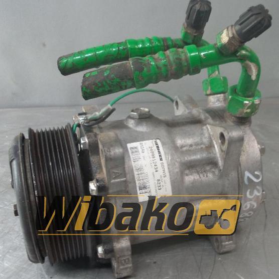 Air conditioning compressor Liebherr SD7H15 2409812434
