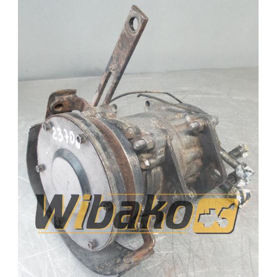 Sprężarka klimatyzacji Sanden R134A 07982711470