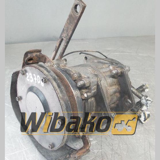 Air conditioning compressor Sanden R134A 07982711470