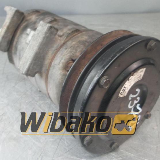 Sprężarka klimatyzacji Caterpillar HFC134A 447220-3847