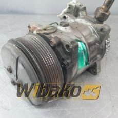 Air conditioning compressor Liebherr SD7H15 1805710234