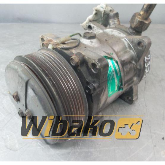 Sprężarka klimatyzacji Liebherr SD7H15 1805710234