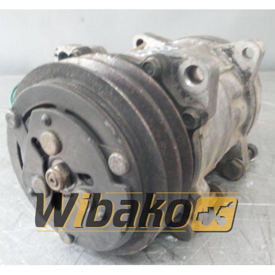 Sprężarka klimatyzacji Sanden R134A 00181208071