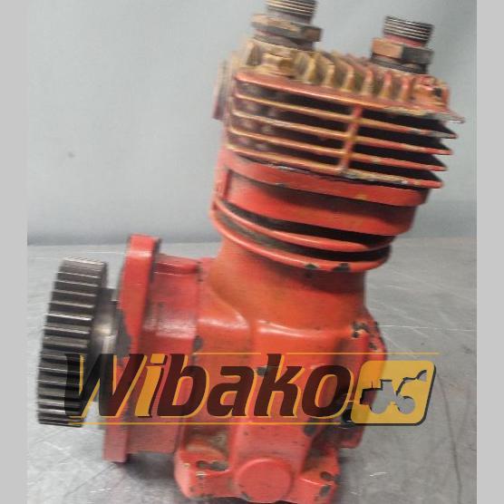 Compressor Wabco BF4M1012 4111440030