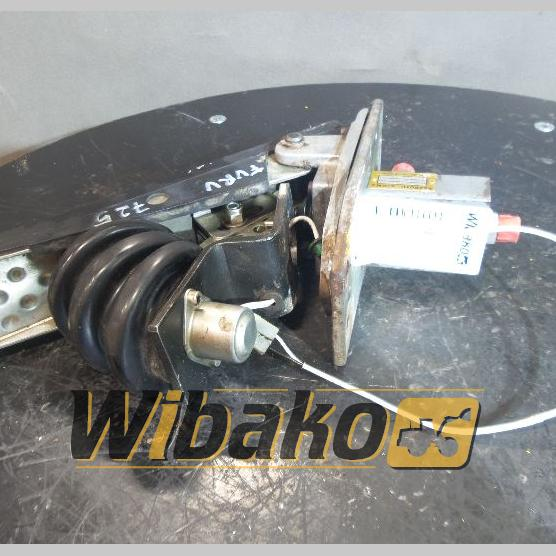 Pedal Rexroth 1TH7OL71-10/M05S345 22827300