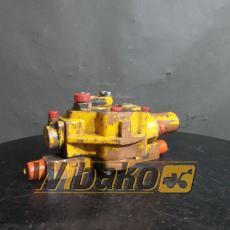 Control valve LIBHERR 912LC