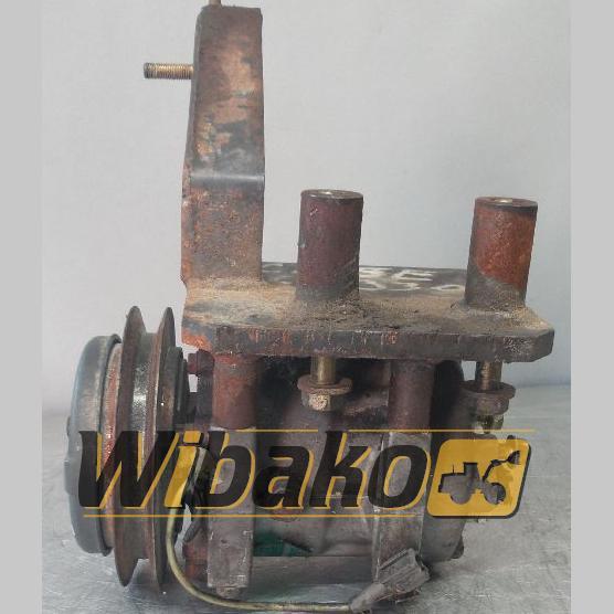 Air conditioning compressor Sanden R134A 8925