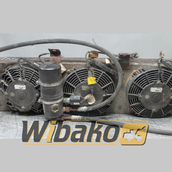 Heater Liebherr 5802139