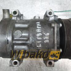 Air conditioning compressor Liebherr D 936 L A6 B709A S7